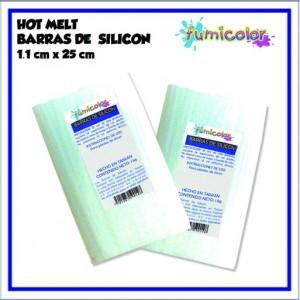 HOT MELT 1.1X25cm