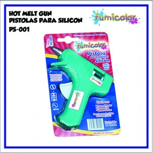HOT MELT GUN PS-001