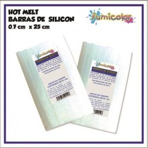 HOT MELT 0.7X25 cm